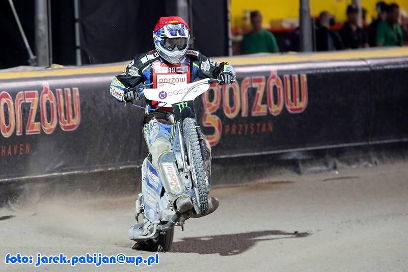 Grand Prix Włoch w Terenzano