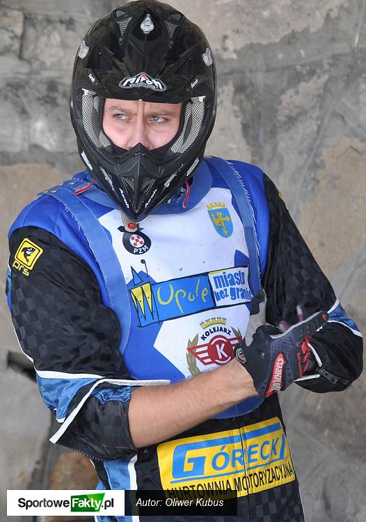 Speedway Wanda Instal Kraków - Kolejarz Opole 60:30