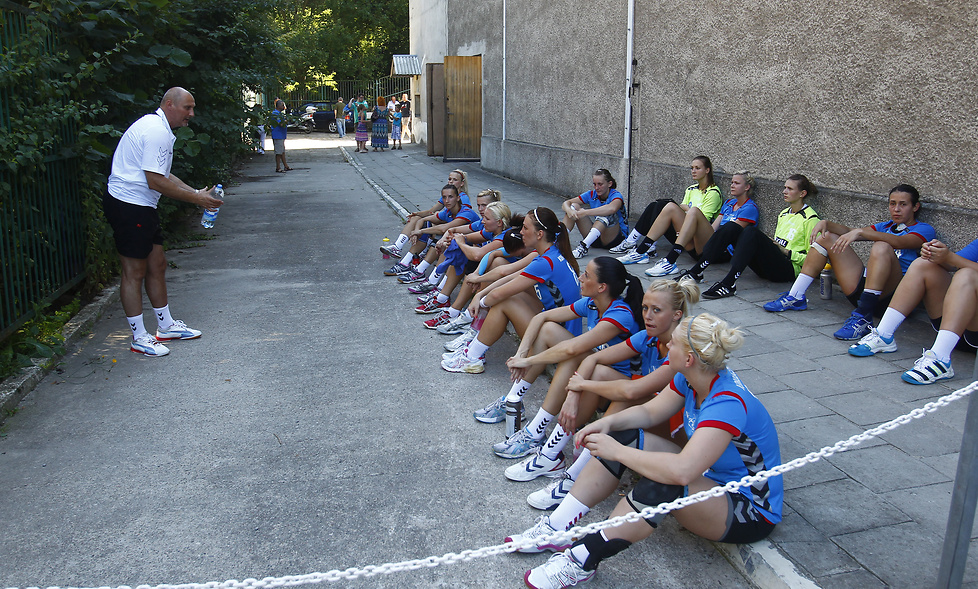 Baltica Summer Cup 2013