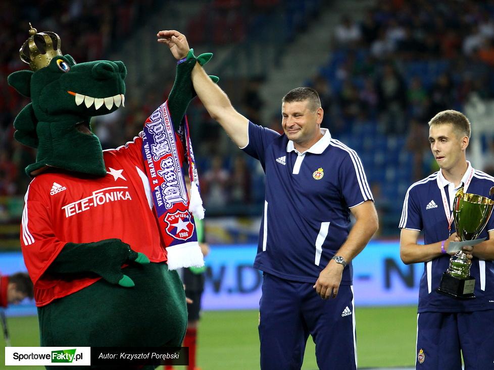 Jacek Matyja...