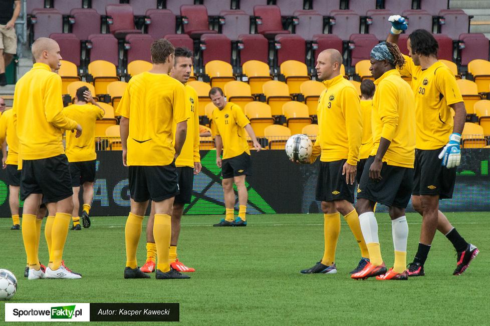 FC Nordsjaelland - IF Elfsborg Boras 0:1