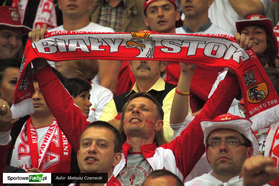 mecz polska czarnogóra 2019
