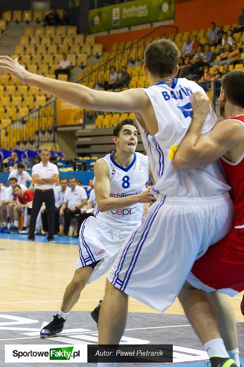 EuroBasket - dzień 5