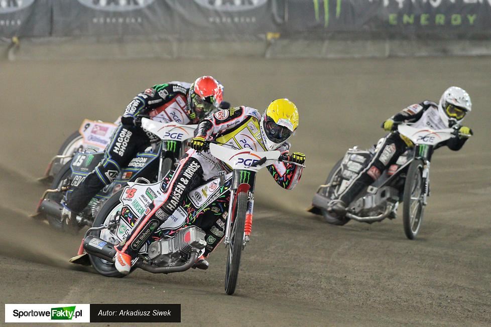 Grand Prix Polski w Toruniu, część 3