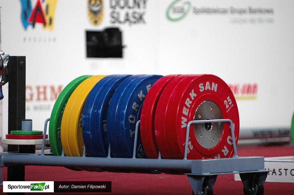 Mistrzostwa Świata w podnoszeniu ciężarów we Wrocławiu, dzień 4