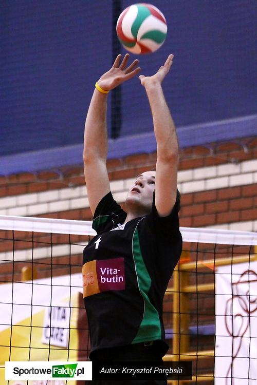 Adam Szałański...