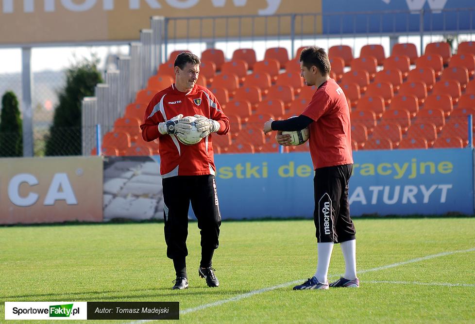 Termalica Bruk-Bet Nieciecza - GKS Katowice 1:3