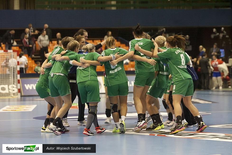 MŚ 2013: Węgry - Hiszpania 28:21