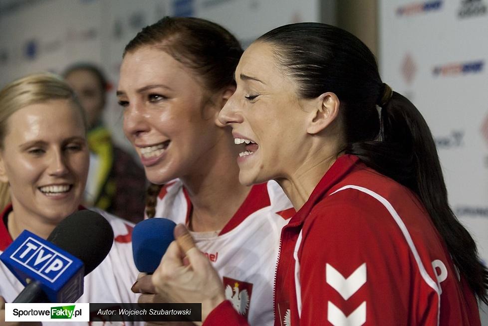MŚ 2013: Polska - Francja 22:21