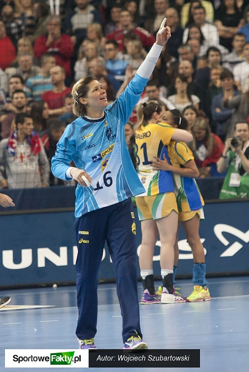 MŚ 2013: Brazylia - Serbia 22:20