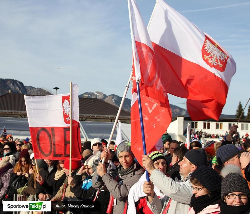 TCS: Konkurs w Garmisch-Partenkirchen