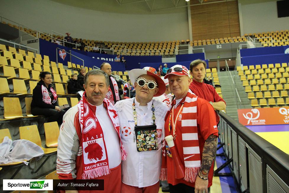 ME 2014: Serbia - Polska 20:19