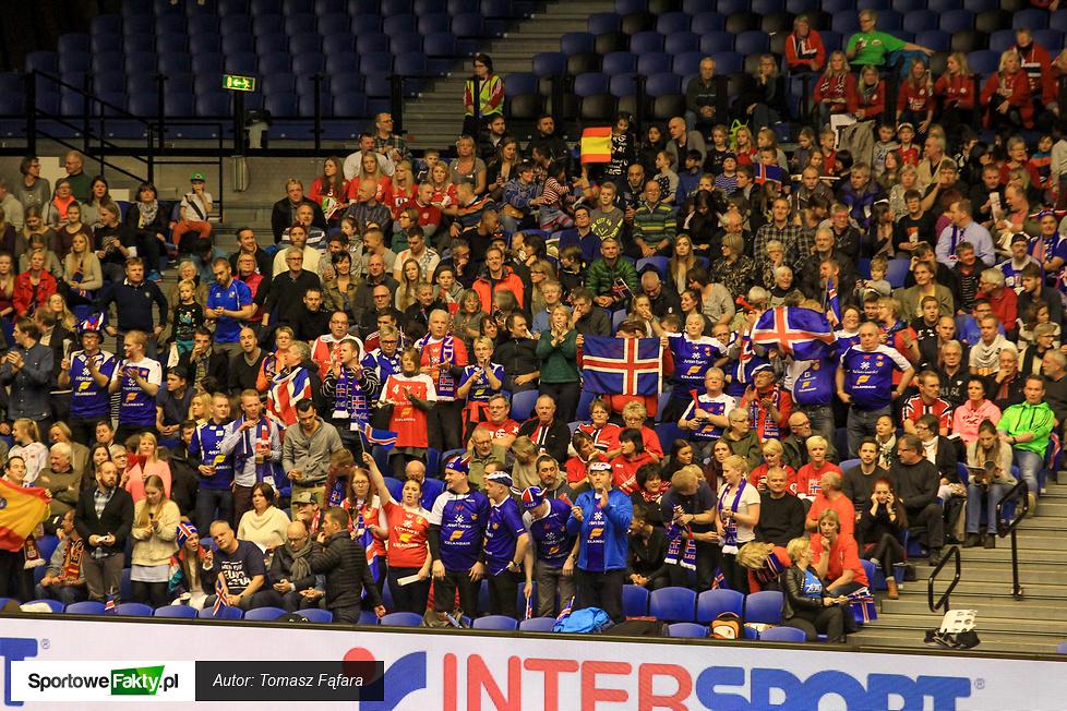 ME 2014: Hiszpania - Islandia 33:28
