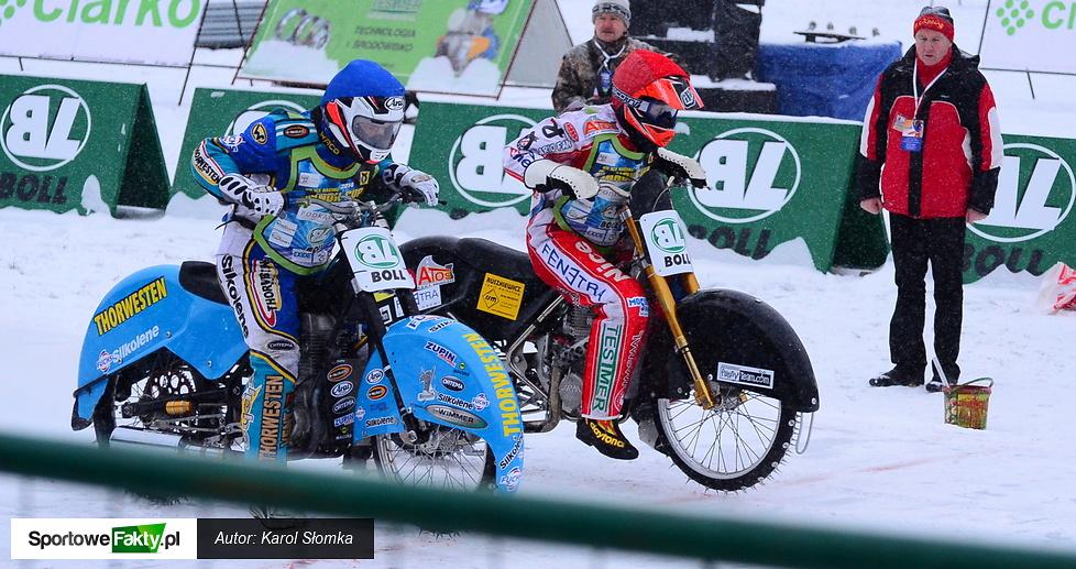VII Ice Racing Sanok Cup (dzień I)