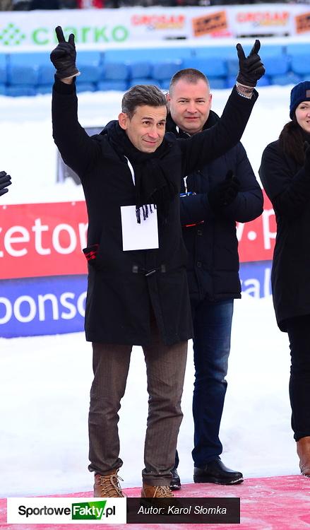VII Ice Racing Sanok Cup (dzień II)
