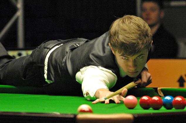 Jack Lisowski wciąż czeka na poważny sukces w światowym snookerze. fot. worldsnooker.com