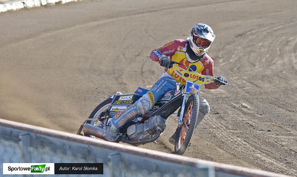 Speedway Wanda Instal Kraków - Orzeł Łódź 47:43