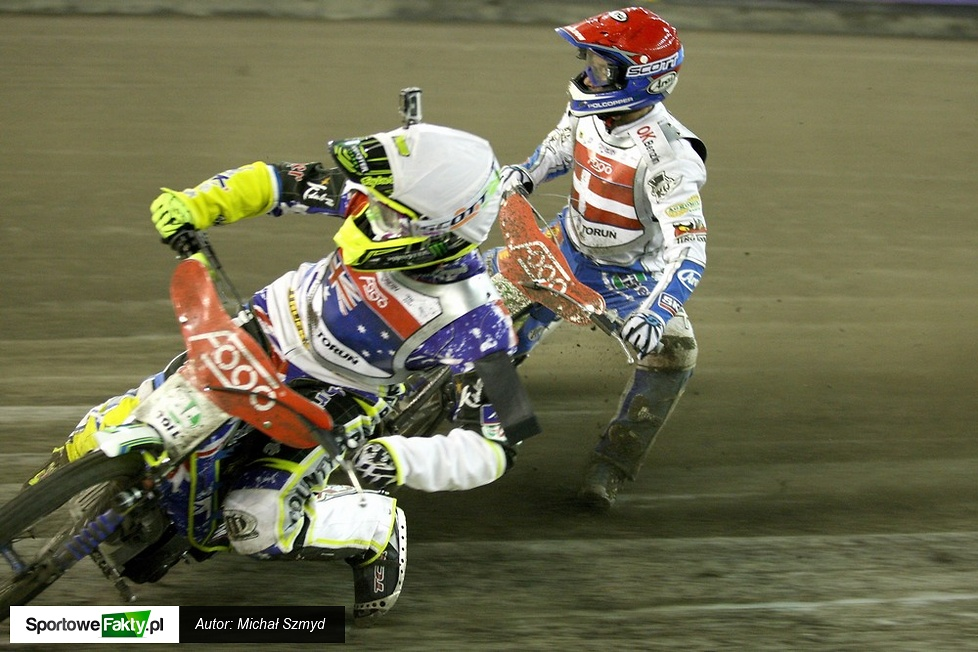 Speedway Best Pairs Cup w Toruniu, część 2