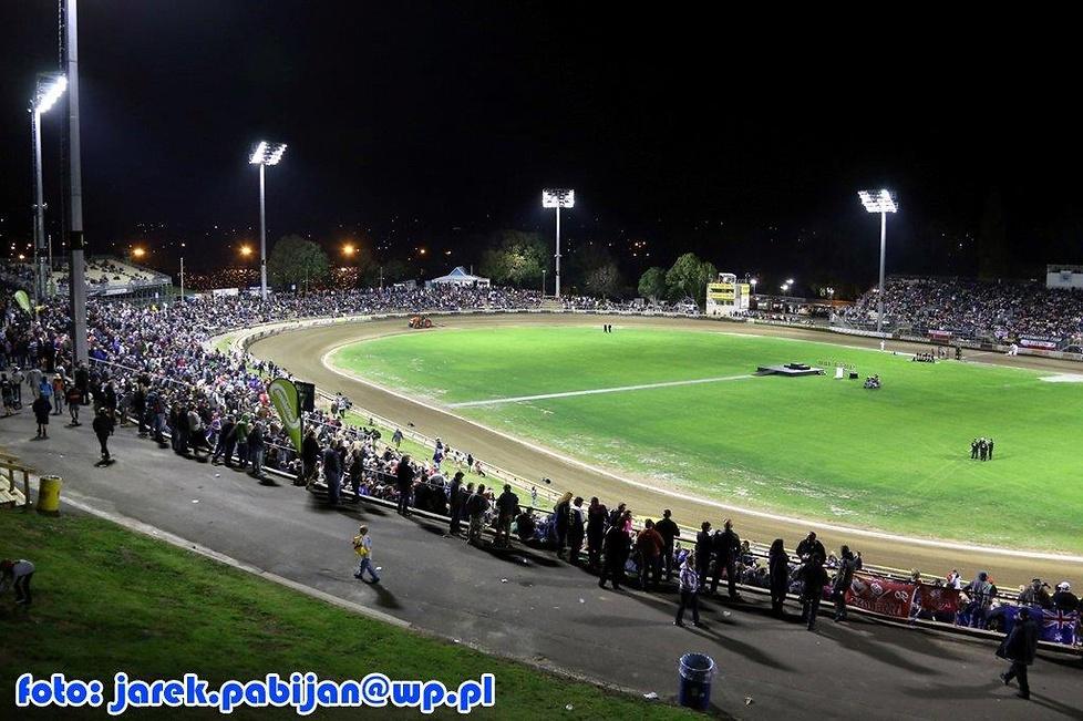 Grand Prix Nowej Zelandii w Auckland, część 1