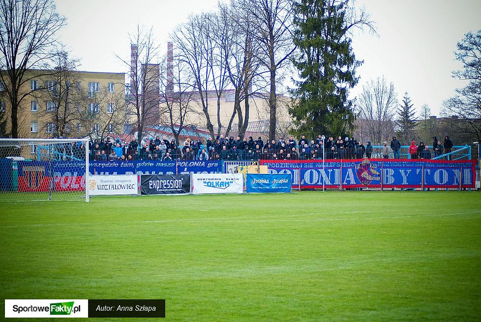 Raków Częstochowa - Polonia Bytom 0:0