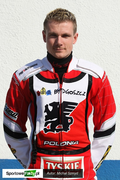 Polonia Bydgoszcz - Lokomotive Daugavpils 57:33