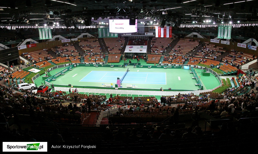 WTA Katowice, Finał: Alize Cornet - Camila Giorgi 7:6 5:7 7:5