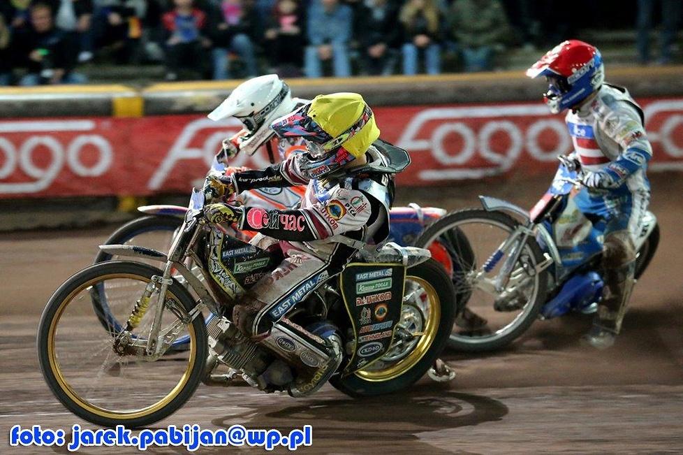 II runda Speedway Best Pairs Cup w Landshut, część 2