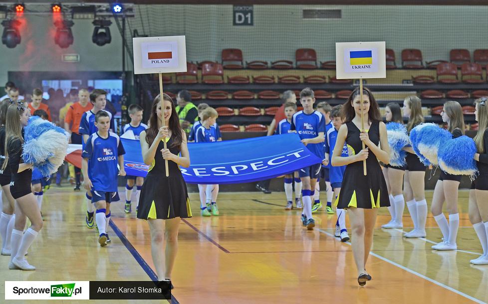 Polska - Ukraina 3:1