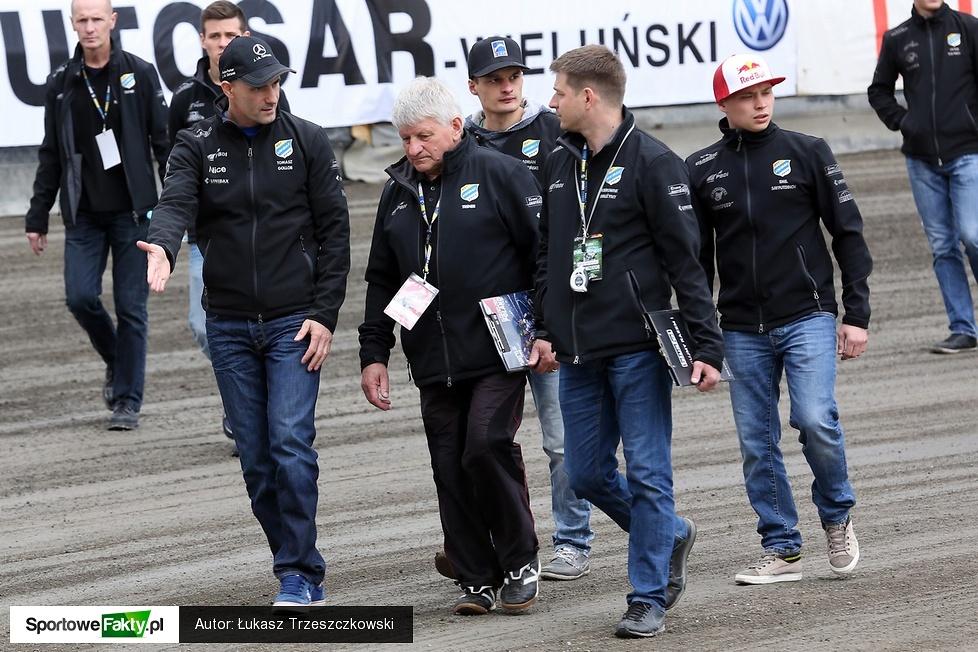 Unibax Toruń - Grupa Azoty Unia Tarnów 48:42