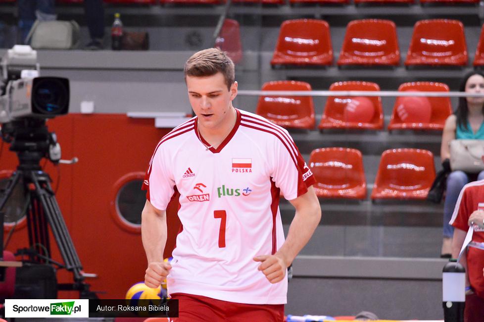 LE: Polska - Czarnogóra 1:3