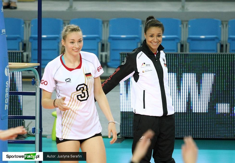 Liga Europejska: Polska - Niemcy 3:1