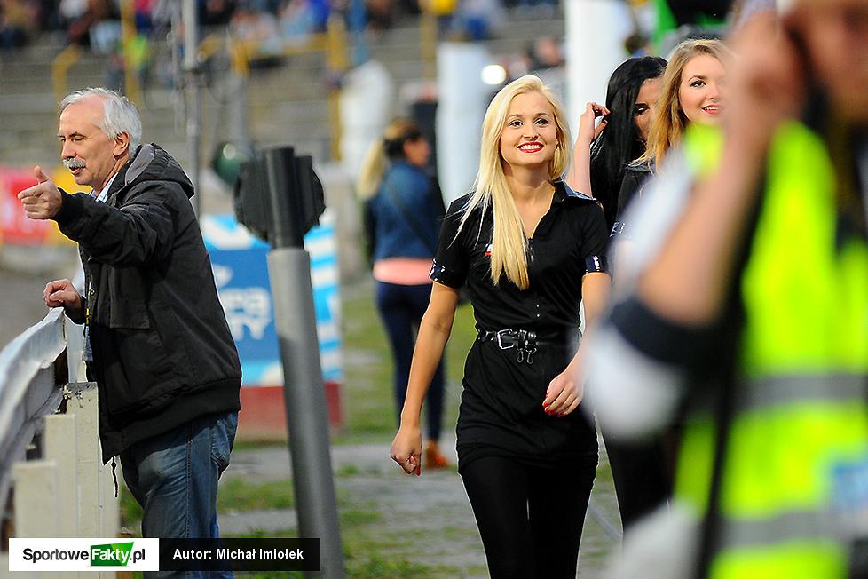 Indywidualne Międzynarodowe Mistrzostwa Ekstraligi w Tarnowie