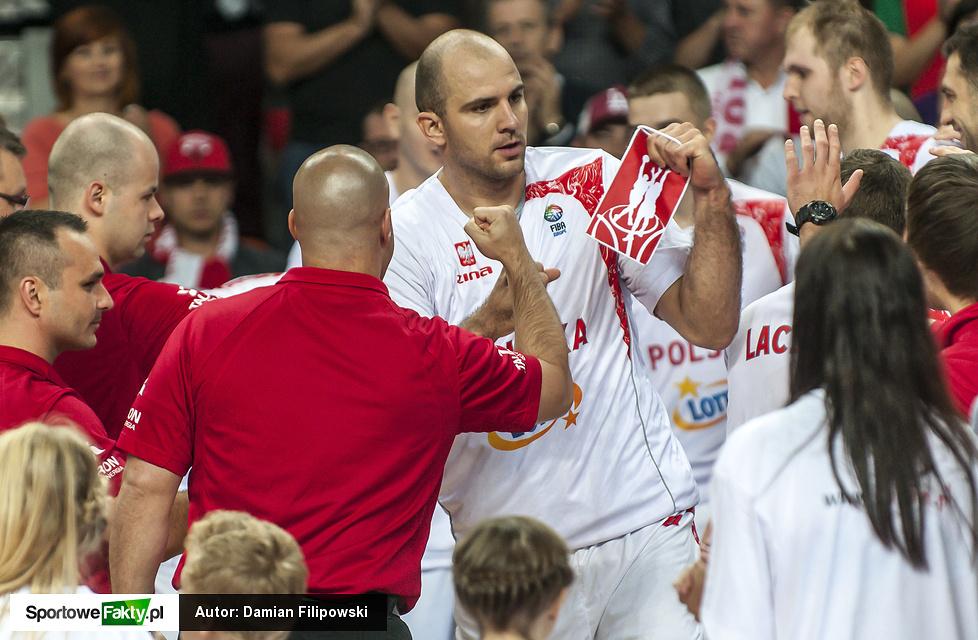 Polska - Austria 90:85