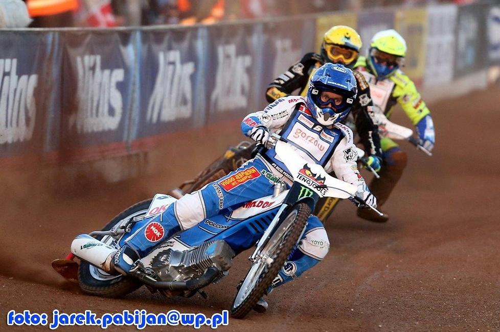 Grand Prix Nordyckie w Vojens, cz. 3