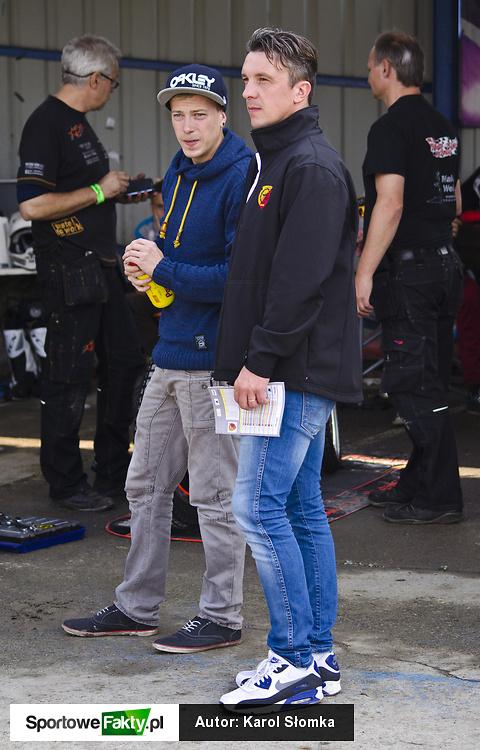 Speedway Wanda Instal Kraków - KSM Krosno 62:28