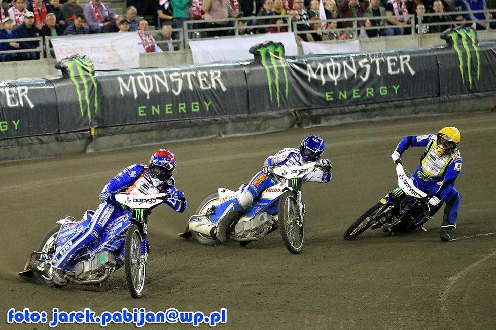 Grand Prix Polski w Toruniu, część 2