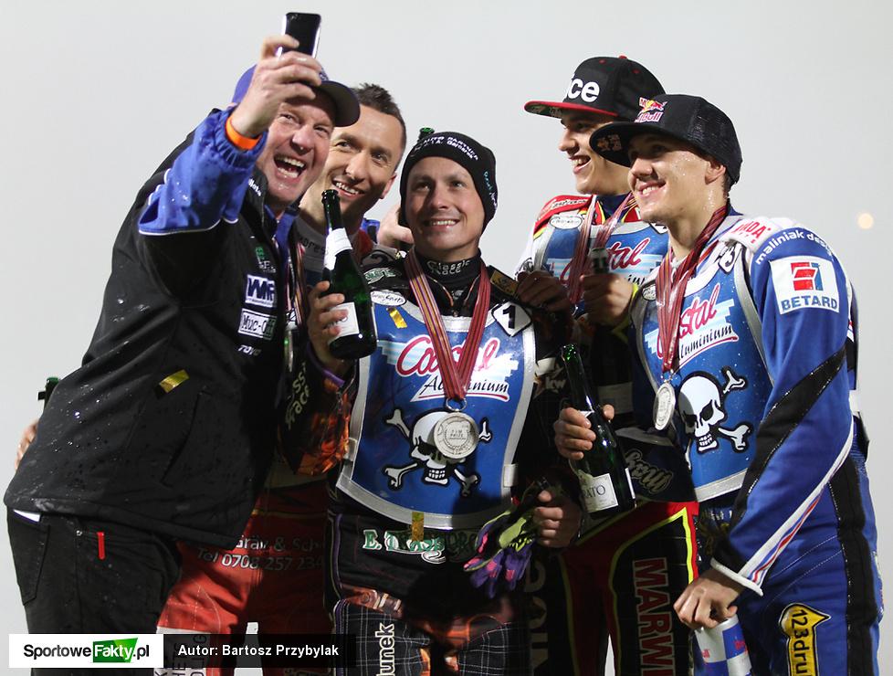 FIM World Speedway League w Zielonej Górze, część 2
