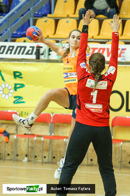 Korona Handball - UKS PCM Kościerzyna 21:23