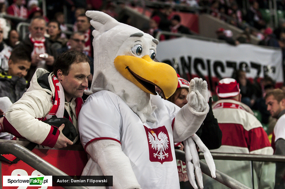 Polska - Szwajcaria 2:2