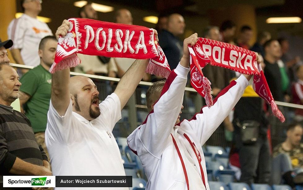 Polska - Norwegia 24:26