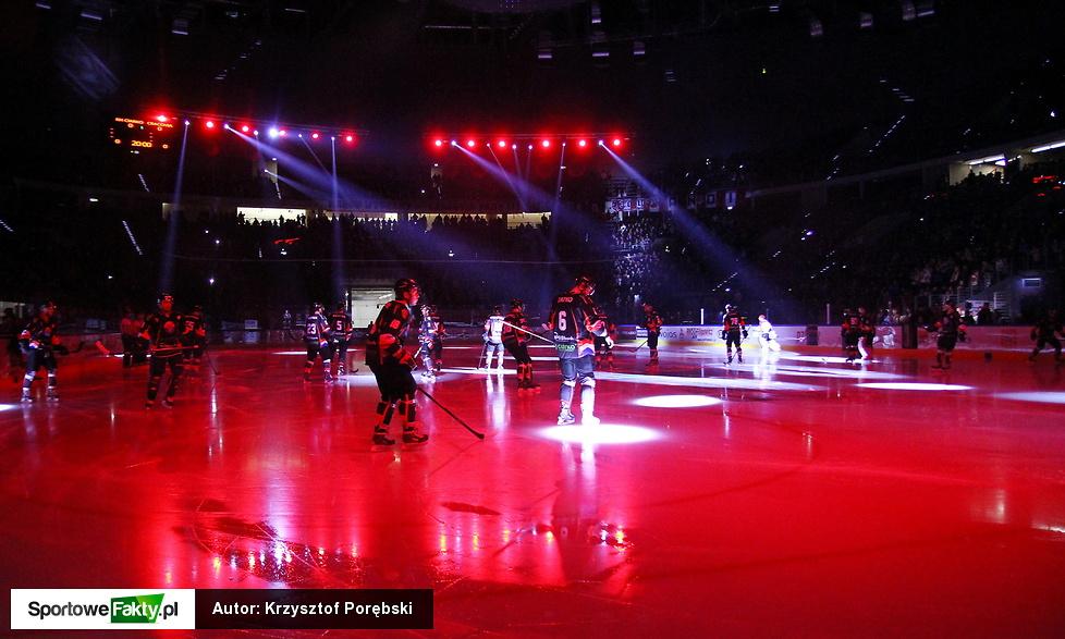 Puchar Polski: Ciarko PBS Bank Sanok - Comarch Cracovia 3:2