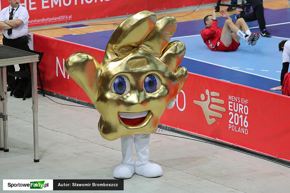 Christmas Cup 2014: Czechy - Węgry 26:26