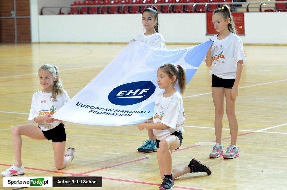 Kwalifikacje do MŚ U21: Polska - Macedonia 24:15