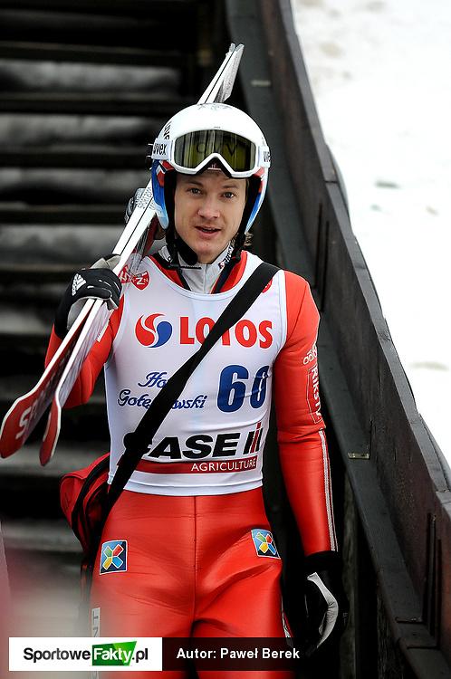 Puchar Kontynentalny w skokach narciarskich w Wiśle