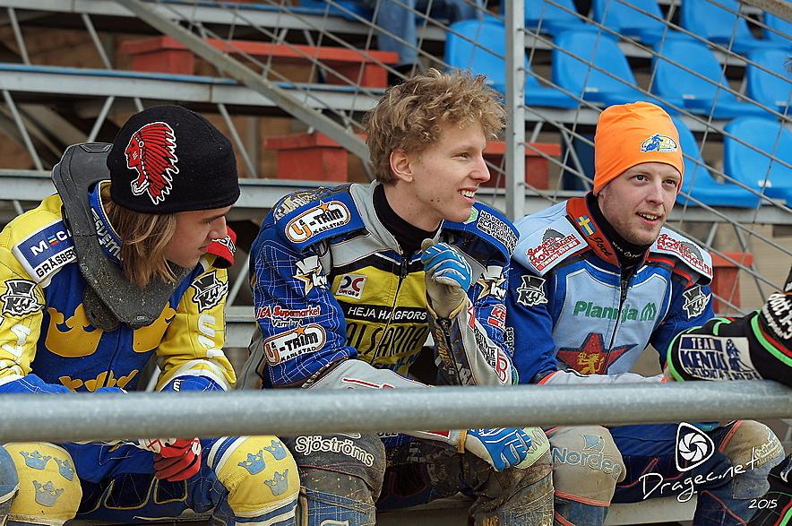 Turniej Szwedów w Gorican