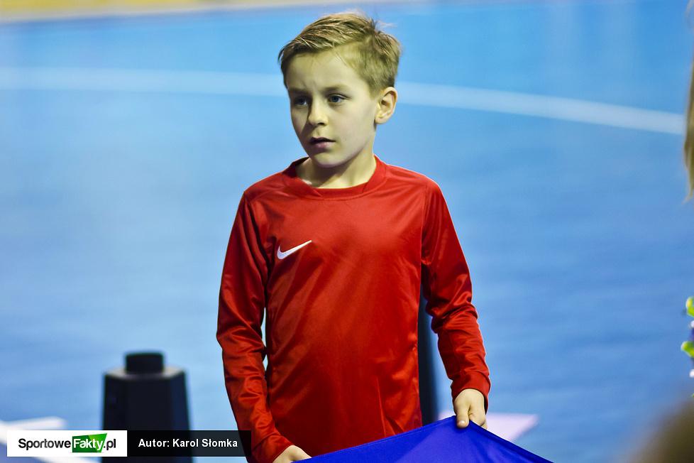 Eliminacje mistrzostw Europy w futsalu: Polska - Białoruś 0:0