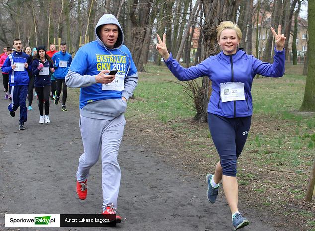 Co daje bieganie? Obniża poziom kortyzolu, czyli zmniejsza ciśnienie krwi i zwiększa poziom zadowolenia