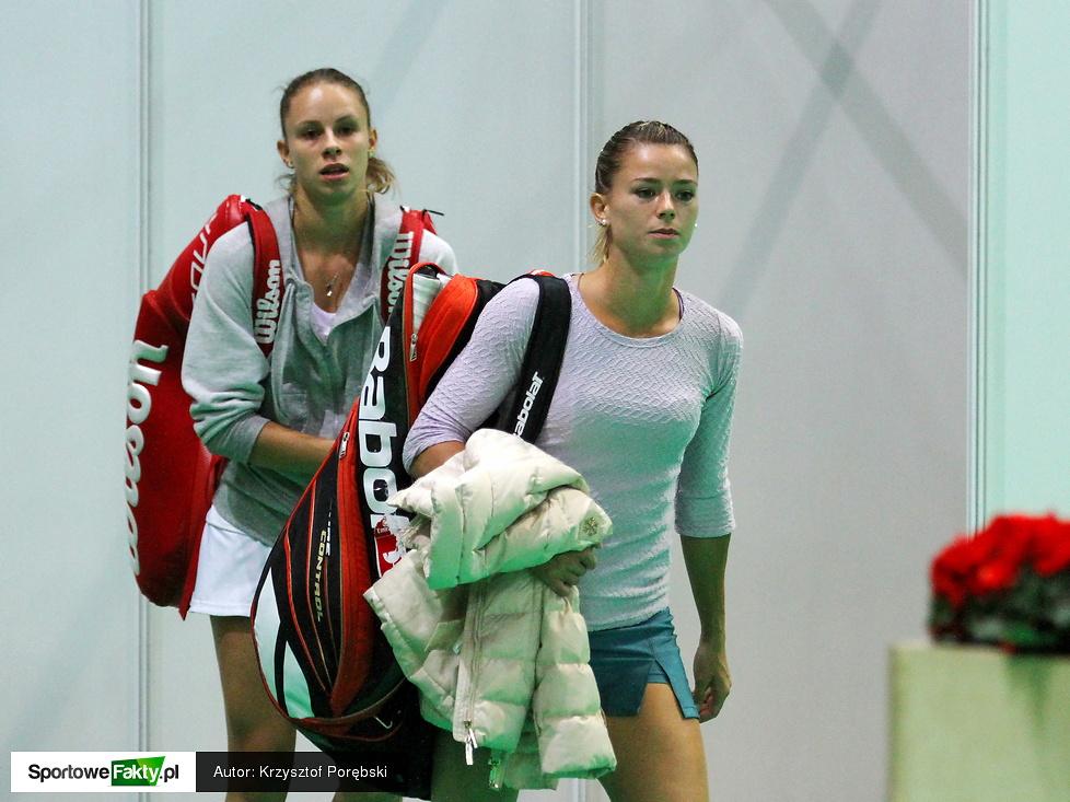 Katowice Open: Camila Giorgi - Magda Linette 6:7, 6:2, 6:3