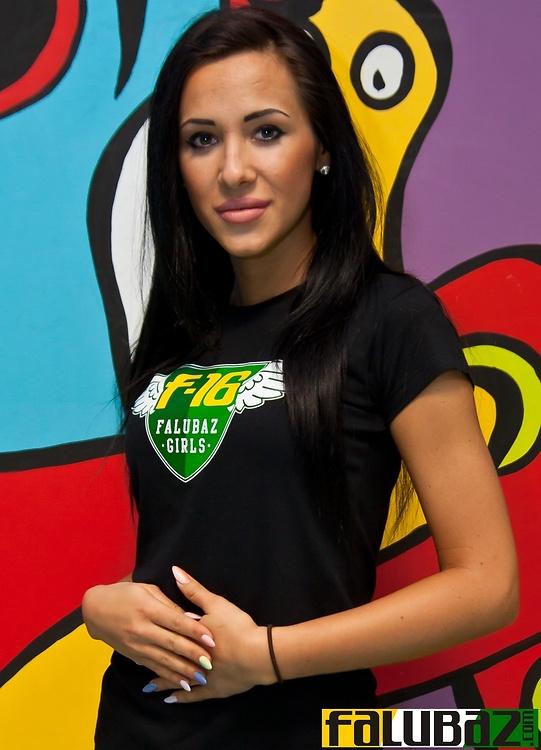 Oto F16 Falubaz Girls, czyli nowe cheerleaderki SPAR Falubazu Zielona Góra