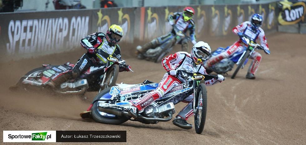 Grand Prix Polski w Warszawie